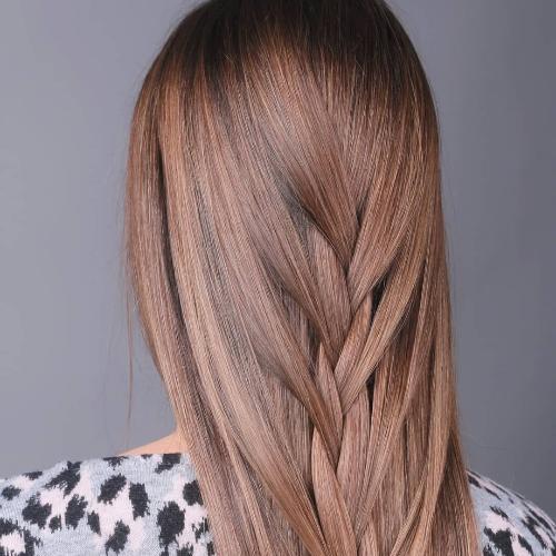Сложное окрашивание волос в Калуге