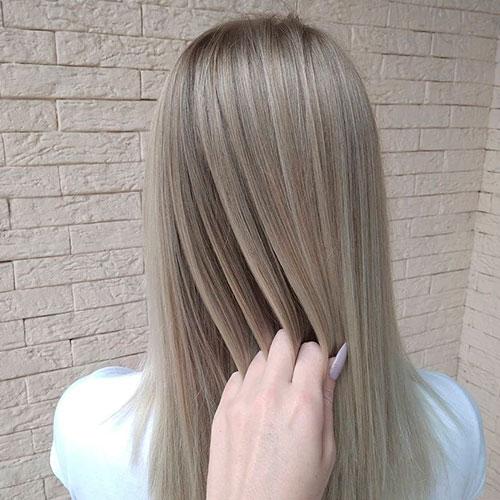 Окрашивание волос Airtouch (Аиртач) в Калуге